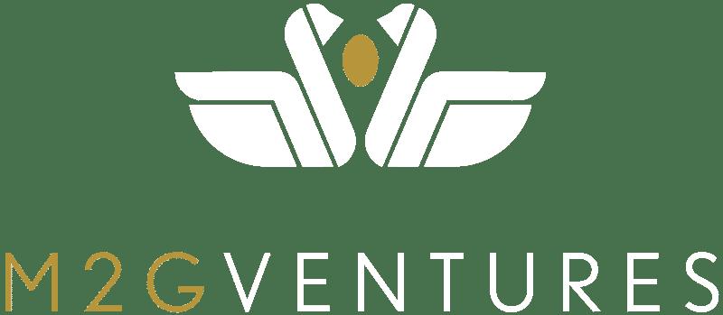 M2G Ventures Logo
